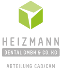 Heizmann Dental Logo Web